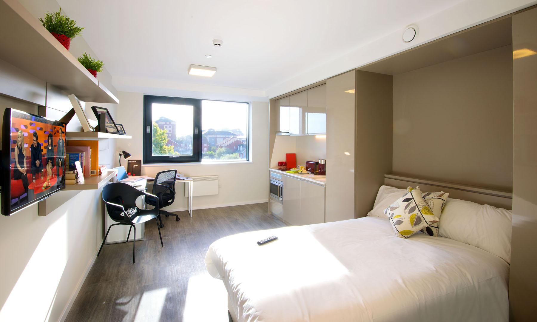 vita student. Black Bedroom Furniture Sets. Home Design Ideas